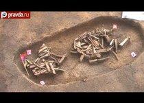 Тайны древней саянской тропы