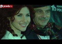 Анна Чапман: из Карабаха с любовью
