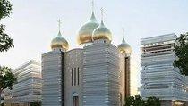Парижские власти боятся терактов в православном соборе