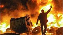 Психологи Майдана: от горящих шин к убийствам детей