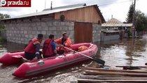 """Губернатор ЕАО о наводнении: """"Это был шок и экзамен"""""""