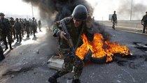 """Кто """"потушит"""" огонь войны на Ближнем Востоке?"""