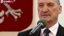Минобороны Польши: На Россию нам хватит батальона
