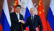 Россия-Китай: друзья, конкуренты или враги?