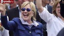 Клинтон предложила Сандерсу объединиться против Трампа
