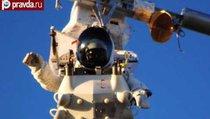 Рекордный прыжок из стратосферы: быстрее, выше, страшнее