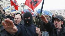 Украину делают фашистским государством?