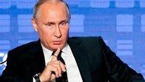 Парижский писатель о том, как Путин принесет мир всему Ближнему Востоку