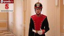 #ВАМЛЮБИМЫЕ: Константин Кузнецов поздравляет с Международным женским днем