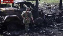 Луганску готовят войну