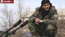 """""""Соколы пустыни"""": кто спасает Сирию"""