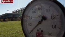 Россия и Китай оставят Европу без газа?