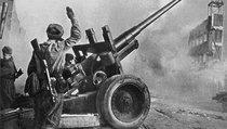 Последние битвы Великой Отечественной