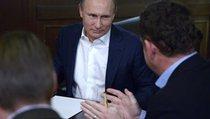"""""""Тайные богатства Путина"""": Запад обвинил президента России в коррупции"""