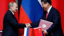 Российский газ: путь на Восток