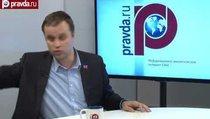 Павел Губарев: Донбасс взял пример с Майдана