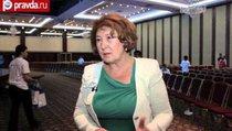 Зиля Валеева: Женщины всегда предлагают мужчинам новые форматы