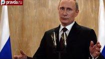 """""""Рейтингу Путина можно только позавидовать"""""""