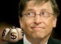 Самые богатые в мире-2012
