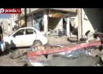 Вторжение в Сирию неизбежно?