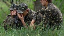 Украина выбирает войну