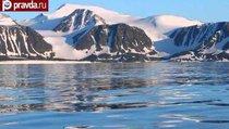 США проигрывают России Арктику