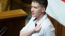 Агент Савченко: от Путина с любовью