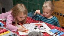 Дошкольное воспитание: проблемы и решения