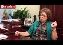 "Ирина Роднина: ""Я знала, что всех порву"""