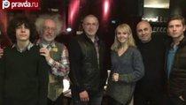 Валерия, Пригожин и Ходорковский: встреча в Лондоне