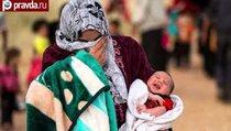 Ближний Восток должен решить свои проблемы без Европы