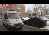 """""""Частная медицина паразитирует на государственной"""""""