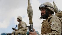 Александр Панов: Нам придется жить с экстремистами Афганистана
