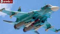 Пополнение в ВКС РФ: 16 новых СУ-34