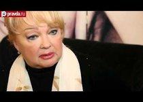 """Наталья Гвоздикова: """"Я стараюсь не вспоминать о несыгранных ролях"""""""