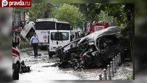 Теракт в Турции: 11 погибших