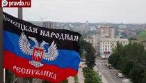 """Порошенко не предлагал """"забрать Донбасс""""."""
