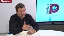 Дмитрий Дарин: Поэт не может принижать свою родину