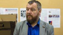 Андрей Пургин провалил прорусские задачи
