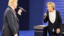 Трамп обошел Клинтон в финальных теледебатах