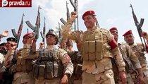 """Россия спасет Ирак от """"Исламского государства"""""""