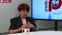 Журналистка из Львова о свободе слова на Украине