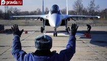 В Сирию летят Су-35С