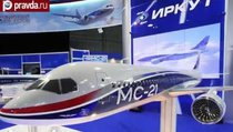 "Россия показала ""убийцу"" Boeing и Airbus"