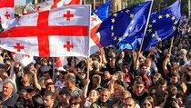 Грузия: экономика — с Россией, политика — с Западом