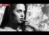 Анджелина Джоли: начало