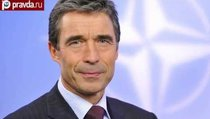 Экс-генсек НАТО советует Киеву отстать от Крыма