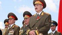 Военный синтез: Армии Белоруссии и США объединились