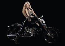 Девушки и мотоциклы. Скоро на ПРАВДА.РУ