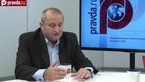 Яков Кедми: Россия теперь будет вести себя все более жестко